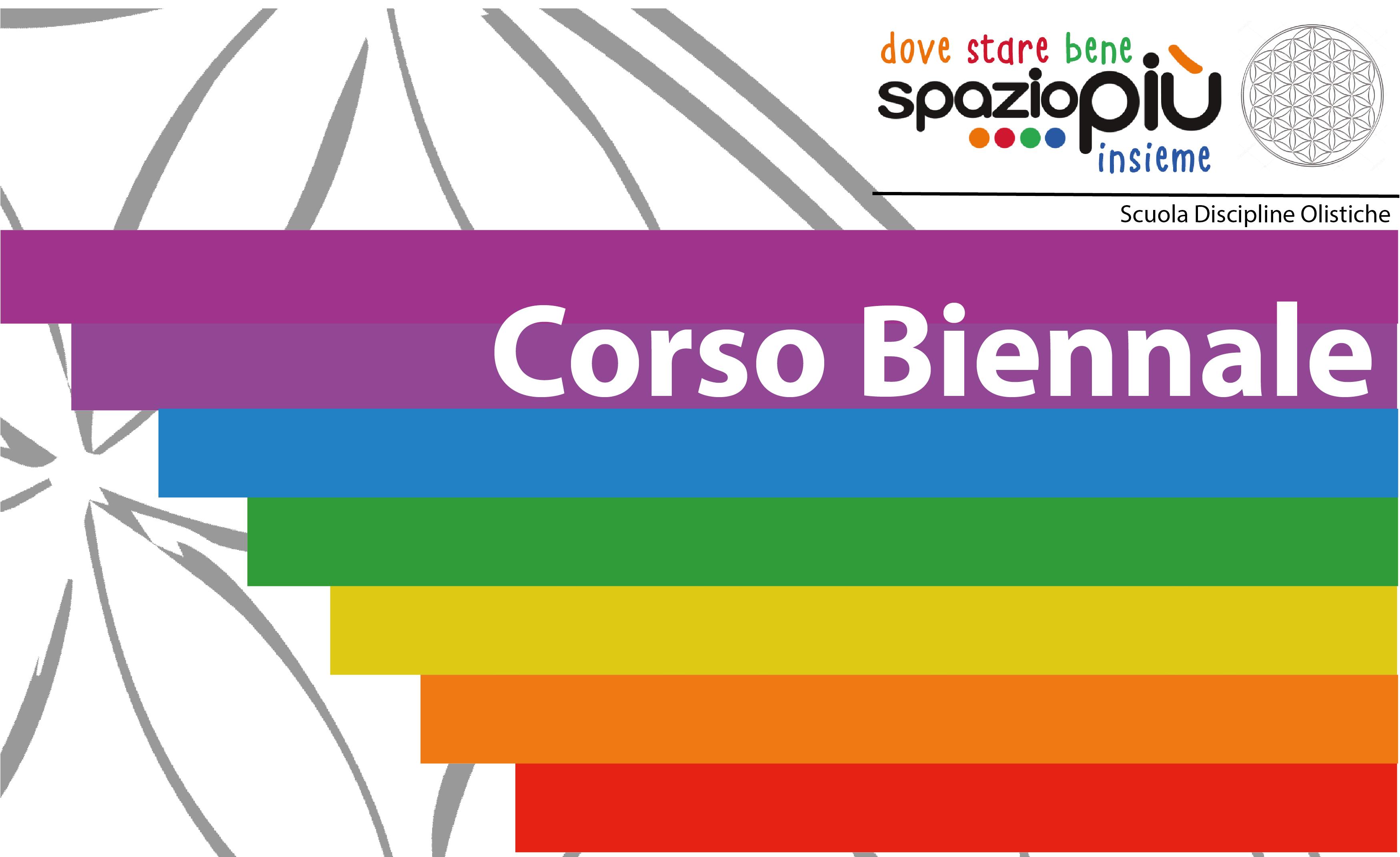 CONSULENTE OLISTICO - Corso Biennale